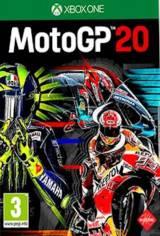 Moto GP 20 XONE