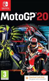 Moto GP 20 SWITCH