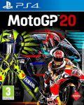 Moto GP 20 portada