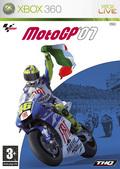 Danos tu opinión sobre MotoGP '07