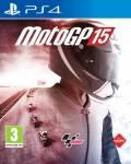 Danos tu opinión sobre MotoGP 15