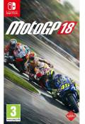 MotoGP 18 SWITCH