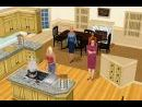 Imágenes recientes Mujeres Desesperadas - El videojuego