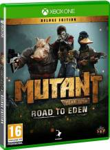 Mutant Year Zero ONE