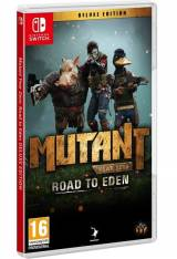 Mutant Year Zero SWITCH