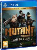 Mutant Year Zero portada