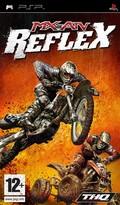 MX vs ATV Reflex PSP