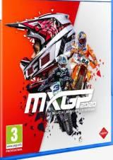 MXGP 2020 PS4