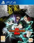 portada My Hero One's Justice 2 PlayStation 4