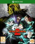 portada My Hero One's Justice 2 Xbox One