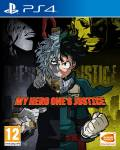 My Hero One's Justice PS4