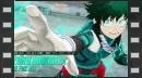 vídeos de My Hero One's Justice