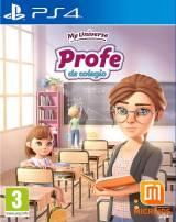 My Universe: Profe de Colegio PS4