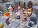 imágenes de MySims Kingdom