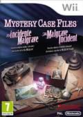 Mystery Case Files: El Incidente Malgrave WII