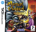 Mystery Dungeon: Shiren the Wanderer DS