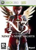Click aquí para ver los 6 comentarios de N3: Ninety Nine Nights