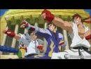 imágenes de Namco x Capcom