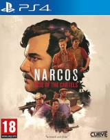 NARCOS Rise of The Cartels PS4