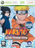 Naruto Broken Bond XBOX 360