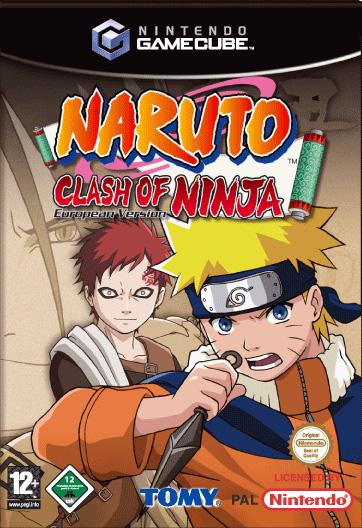 Naruto: Clash of Ninja