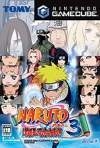 Naruto Gekitô Ninja Taisen 3 CUB