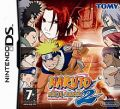Naruto: Ninja Council 2 European Version DS