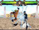 Imágenes recientes Naruto: Ninja Destiny - European Version