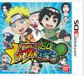 Naruto SD: Powerful Shippuden 3DS