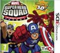 Marvel Super Hero Squad: Infinity Gauntlet