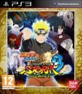 Naruto Shippuden: Ultimate Ninja Storm 3 Full Burst PS3