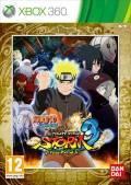 Naruto Shippuden: Ultimate Ninja Storm 3 Full Burst XBOX 360