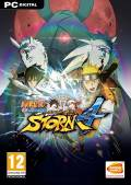 Naruto Shippuden: Ultimate Ninja Storm 4 PC
