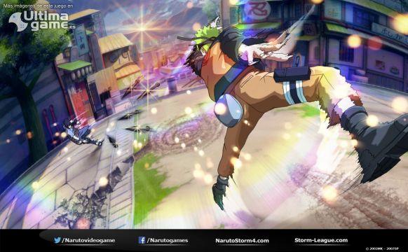 El Personaje de la Semana: Naruto Uzumaki imagen 5
