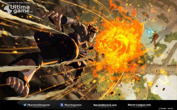 El Personaje de la Semana: Naruto Uzumaki imagen 6