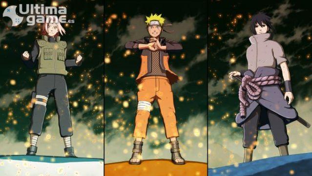 El Personaje de la Semana: Naruto Uzumaki imagen 2