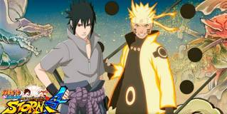 Análisis de Naruto Shippuden: Ultimate Ninja Storm 4