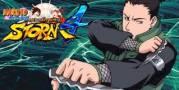 Shikamaru, protagonista absoluto del nuevo contenido de Naruto Shippuden: Ultimate Ninja Storm 4