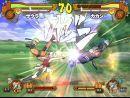 imágenes de Naruto Shippuuden Ultimate Ninja 5