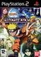 Naruto Ultimate Ninja 2 portada