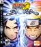 Naruto Ultimate Ninja Storm portada