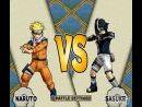 Imágenes recientes Naruto Ultimate Ninja