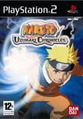 Naruto Uzumaki Chronicles PS2