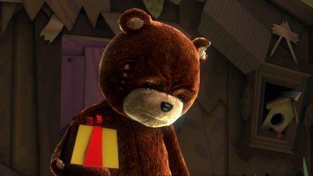 Naughty Bear - La próxima fogata podría ser mortal...
