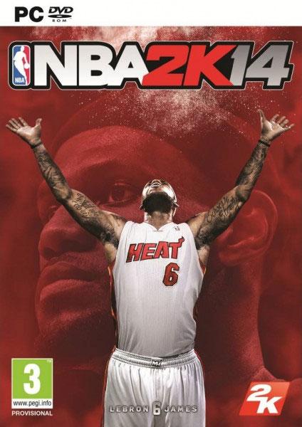 NBA 2K14 PC comprar: Ultimagame