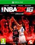 NBA 2K16 ONE