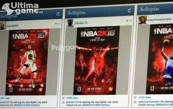 Se presenta el nuevo modo 2K ProAm para NBA 2K16
