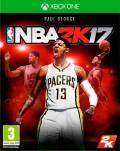 NBA 2K17 ONE