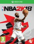 NBA 2K18 ONE