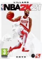 NBA 2K21 STADIA